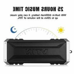 20W VTIN Bluetooth Speaker Portable Wireless Stereo Deep Bas