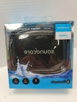 anker soundcore icon mini portable bluetooth speaker fully w