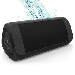 Big Bass Loud Portable Mini Bluetooth Oontz Angle 3 Plus Spe