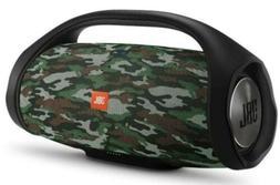 JBL Boombox Portable Waterproof Bluetooth Speaker - Camoufla