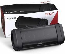 boost portable waterproof bluetooth speakers