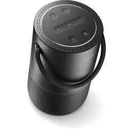 Bose - Portable Home Speaker with built-in WiFi, Bluetooth,