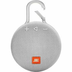 Brand New JBL Clip 3 Portable Bluetooth Waterproof Speaker W