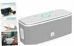DOSS SoundBox Touch Portable Wireless Bluetooth Speakers wit