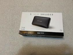 Harman Kardon Esquire Mini 2 Ultra-Slim Portable Premium Blu