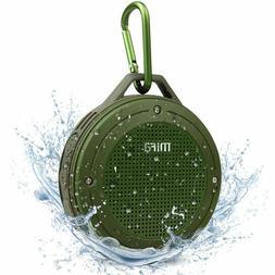 MIFA F10 Portable Bluetooth Speaker, IP56 Dust-Proof and Wat