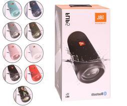 JBL Flip 5 Wireless Portable Waterproof Bluetooth Stereo Spe