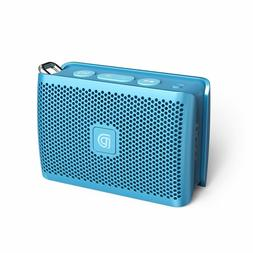 DOSS Genie Portable Bluetooth Speaker with Clean Sound, 33ft