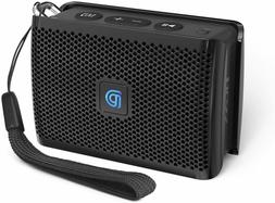 DOSS Genie Super Portable Bluetooth Speaker Loud Decent Soun