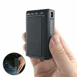 Leaglee GT01 Mini Portable Bluetooth Speaker, FM Radio, MP3