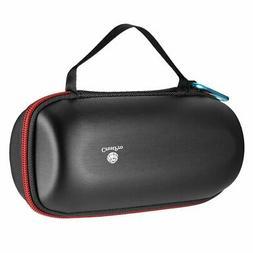 Hard Case for JBL Charge2 Splashproof Waterproof Portable Bl