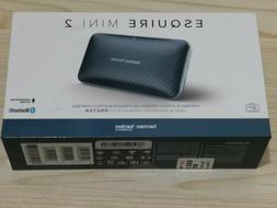 Harman Kardon Esquire Mini 2 Ultra-Slim Portable Bluetooth S