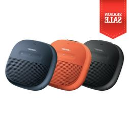 HOT Bose SoundLink Micro Waterproof Portable Bluetooth Speak