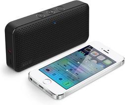 iLuv Bluetooth Speaker, AUD Mini Portable Wireless Bluetooth