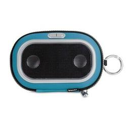 iSound Concert To Go Portable Speaker Case in Blue