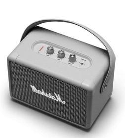 Marshall Kilburn II Portable Bluetooth Speaker Gray Limited,
