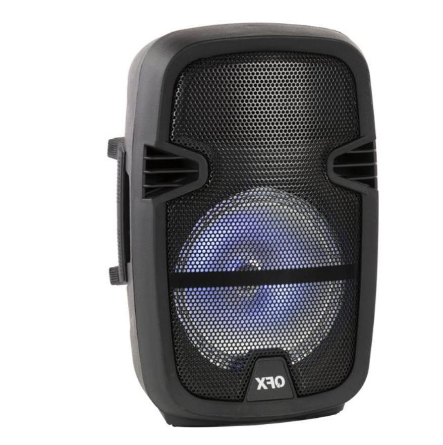 4 400 watts wirelessly portable party bluetooth