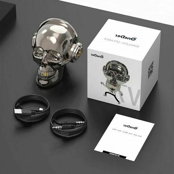 bluetooth portable speaker louder volume crystal clear