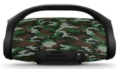 JBL Boombox Bluetooth Speaker - Camouflage