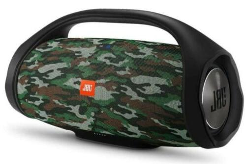 boombox 2 portable bluetooth speaker camouflage free