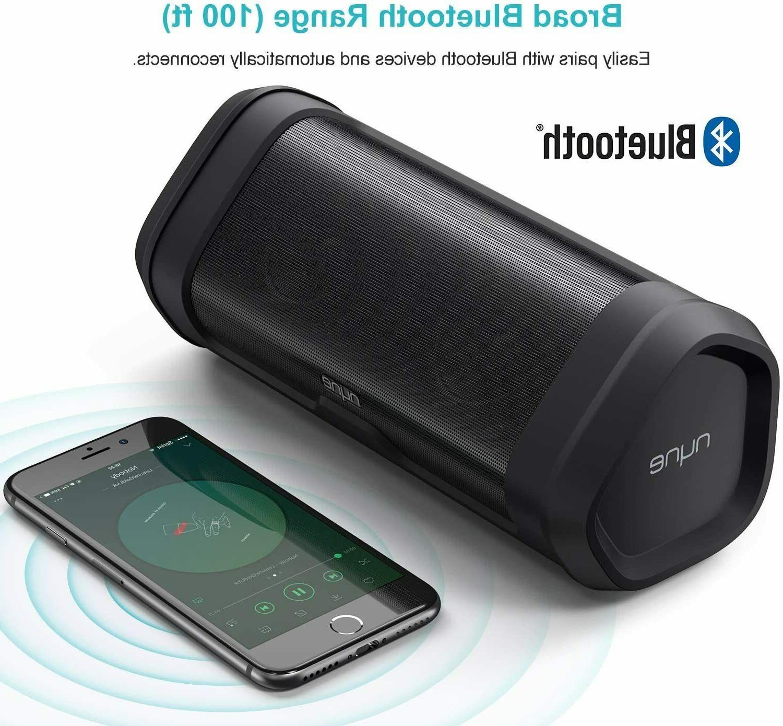 NYNE Waterproof Bluetooth