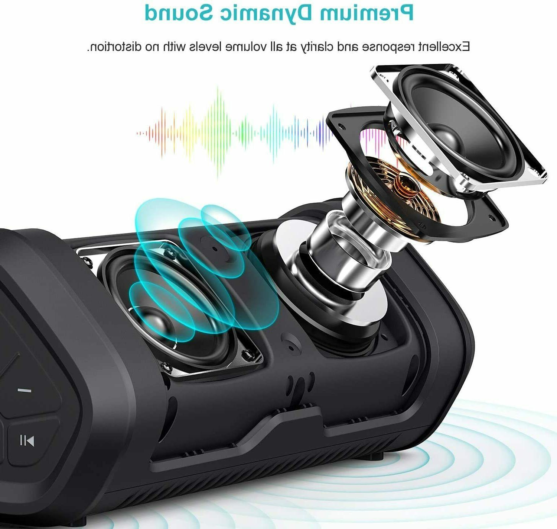NYNE Boost Bluetooth