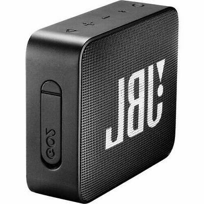 JBL Bluetooth Waterproof Speaker Black