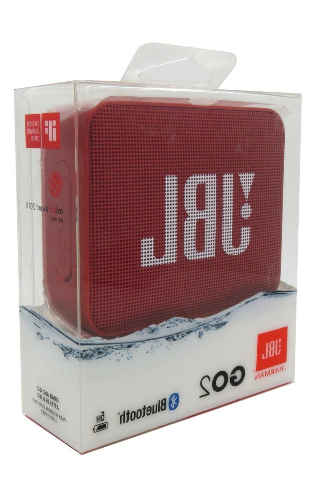 JBL Waterproof Retail Authentic