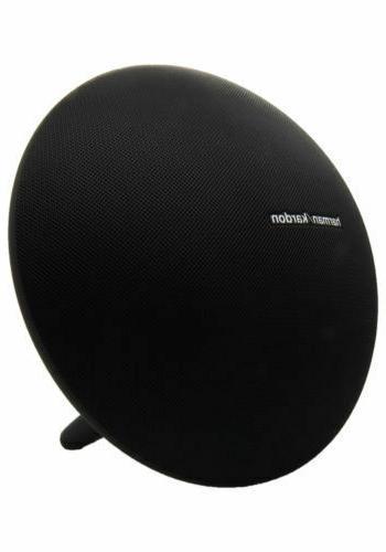 New Harman Onyx Speaker System -