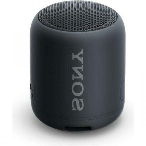 New wireless speaker black F/S