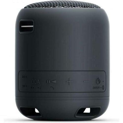 New speaker SRS-XB12 F/S from