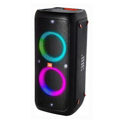JBL PartyBox 300 - High Power Portable Wireless Bluetooth Pa