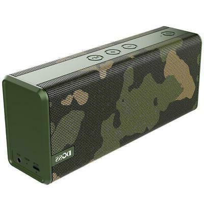 soundbox green portable wireless bluetooth speakers