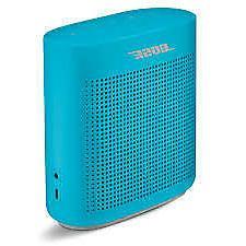 Bose SoundLink Color II Portable Bluetooth Wireless Splash-P