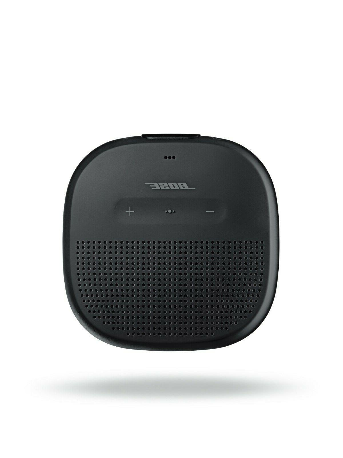 soundlink micro bluetooth portable wireless speaker