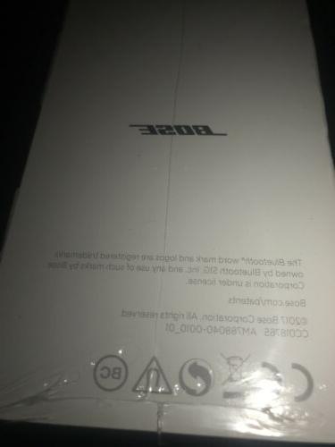 Bose Micro Portable NEW