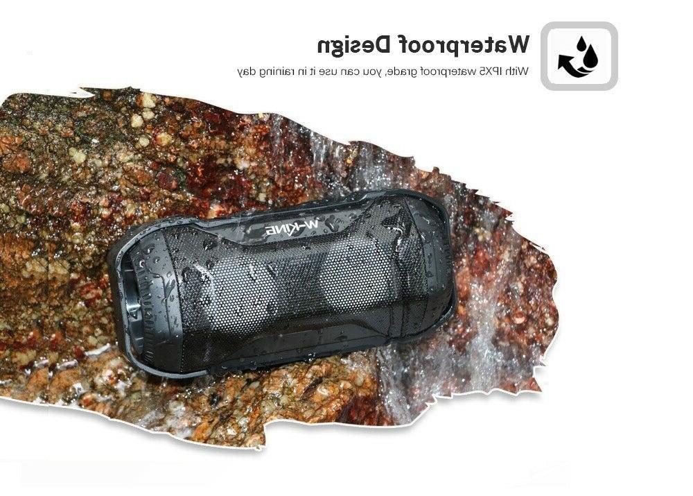 Speakers WKING Waterproof Samsung Device