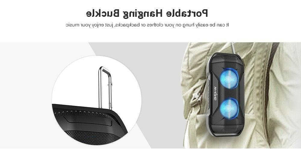 Speaker Bluetooth Speakers WKING Samsung