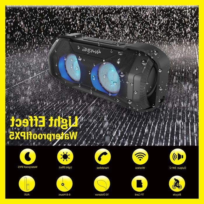 Speaker Speakers WKING Waterproof Samsung