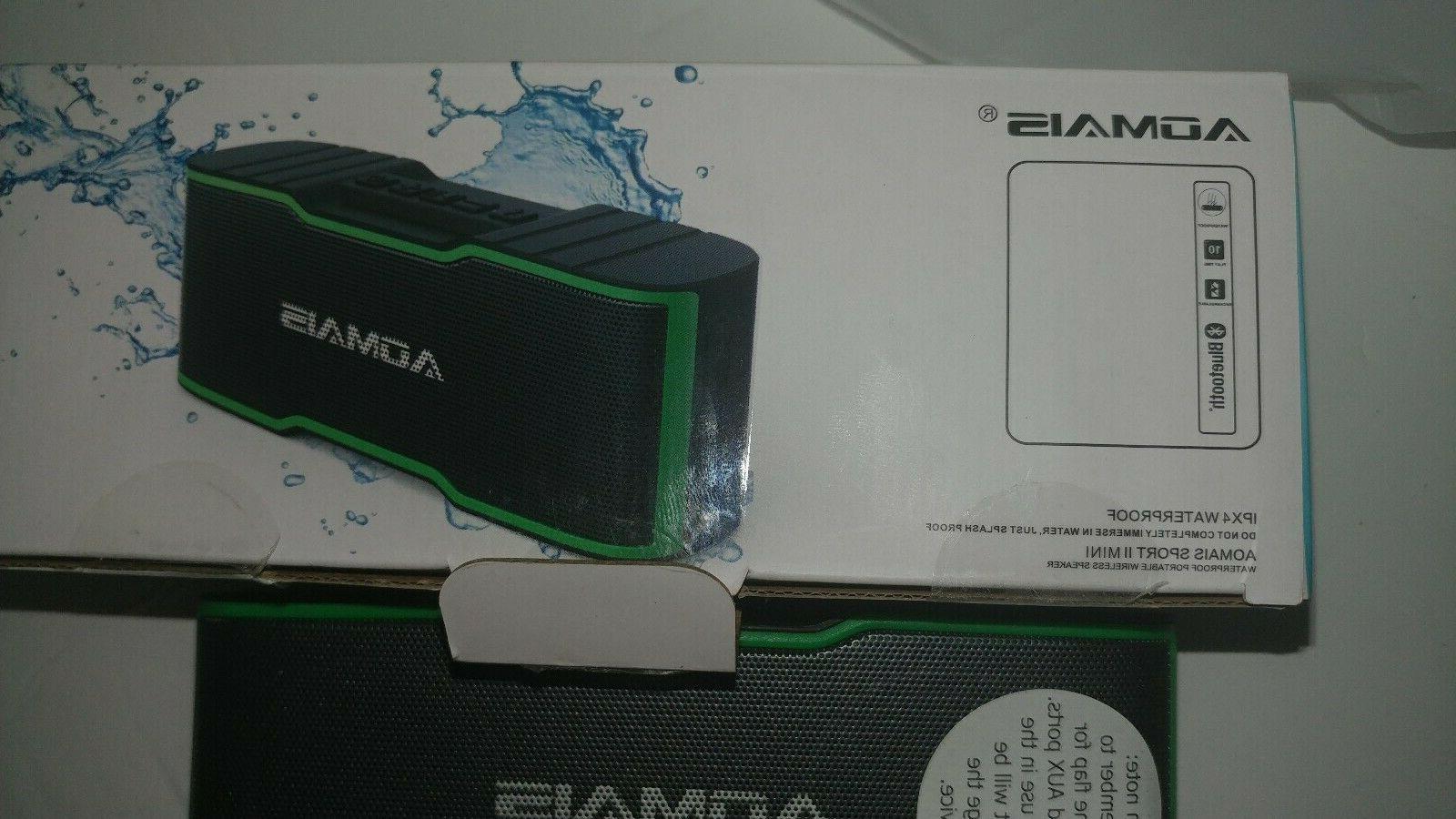 AOMAIS Sport Bluetooth Speakers, Speaker, P...