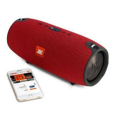 JBL Xtreme Wireless Bluetooth Speaker -