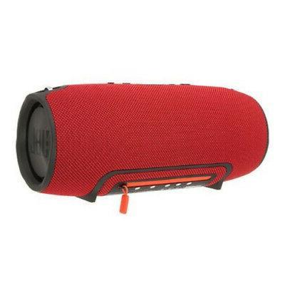 JBL Portable Wireless Bluetooth Speaker Red