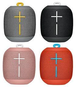 Logitech Ultimate Ears WONDERBOOM Super Portable Waterproof