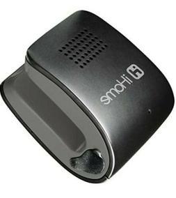 Qty 2 TWO iHome Mini Bluetooth Clip-On Portable Handsfree Sp