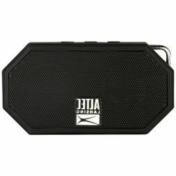 New Altec Lansing Mini H20 Rugged Waterproof Bluetooth Speak
