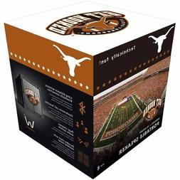 Portable Bluetooth speaker Texas Longhorns New UT with Confe