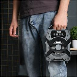 Portable Mini Speaker Bluetooth Wireless Outdoor Stereo Bass