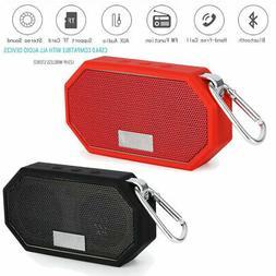 Portable Wireless Bluetooth Mini Speaker Waterproof Stereo S