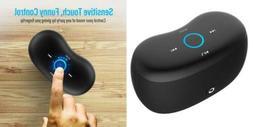 DOSS SoundBox xs Bluetooth Speaker, Portable Wireless 4.0 To