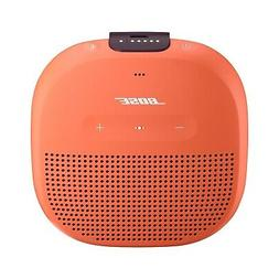 Bose SoundLink Micro Portable Speaker Wireless Bluetooth Ora